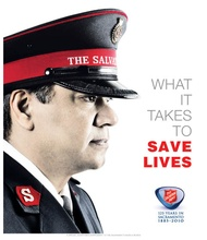 What It Takes to Save Lives