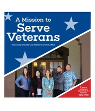 A Mission to Serve Veterans