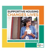 Supportive Housing Changes Lives