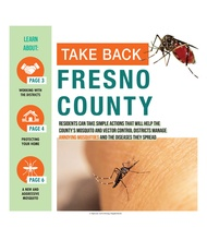 Take Back Fresno County