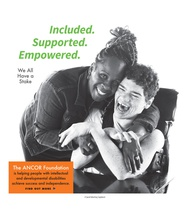 Included. Supported. Empowered.