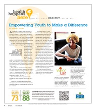 Empowering Youth to Make a Difference