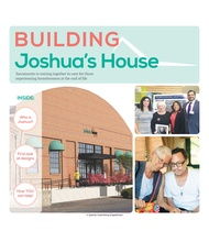 Building Joshua's House