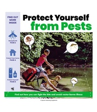 Protect Yourself from Pests
