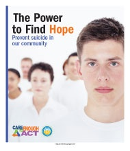 The Power to Find Hope