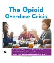 The Opioid Overdose Crisis (Eastern region)