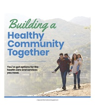 Building a Healthy Community Together