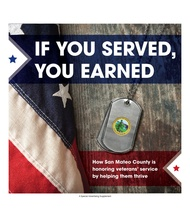 If You Served, You Earned