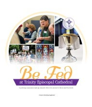 Be Fed at Trinity Episcopal Cathedral