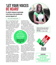 Census: Let your voices be heard