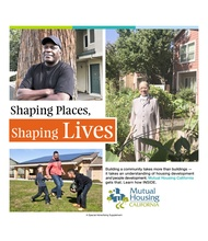 Shaping Places, Shaping Lives