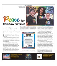 Peace for Rainbow Families