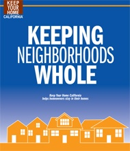 Keeping Neighborhoods Whole